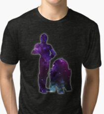 These are the Droids you're Looking For Tri-blend T-Shirt