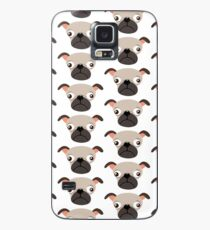 Pug Case/Skin for Samsung Galaxy