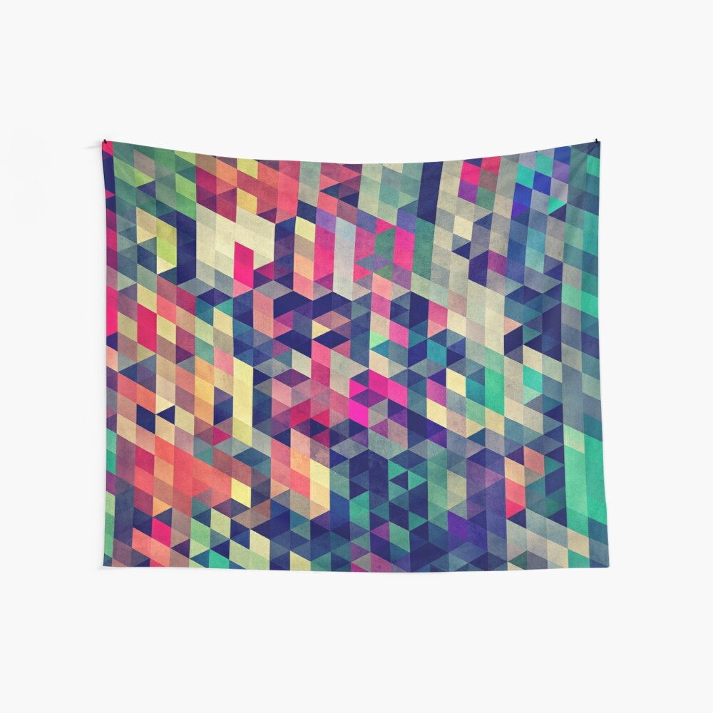 atym Wall Tapestry