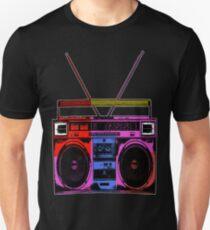 80's Boombox T-Shirt
