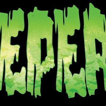 Creepersin Logo by Creepersin