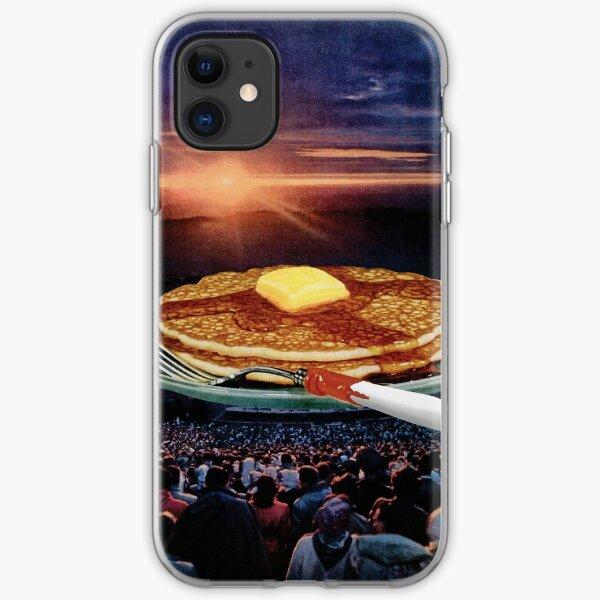 Breakfast iPhone Soft Case