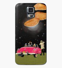 Unbekanntes Flugobjekt Hülle & Klebefolie für Samsung Galaxy