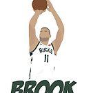 «Brook Lopez» de nbagradas