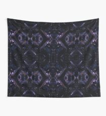 Dark Matter Wandbehang