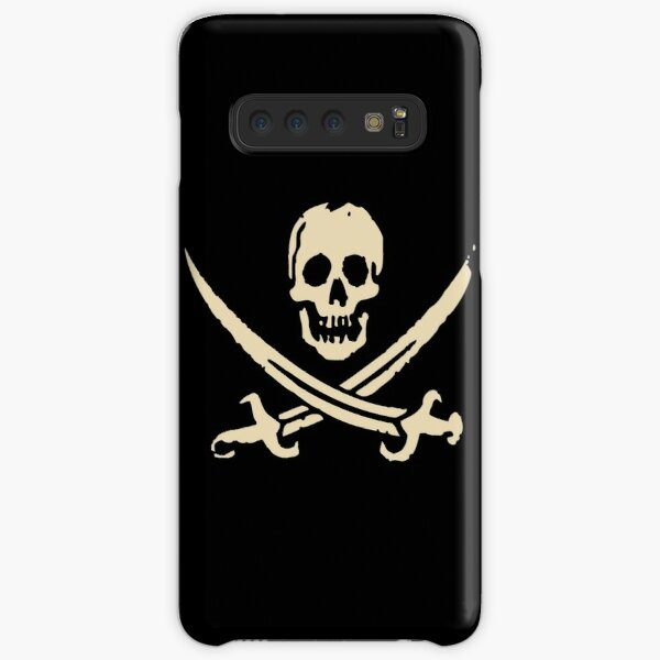 Jolly Roger Samsung Galaxy Snap Case