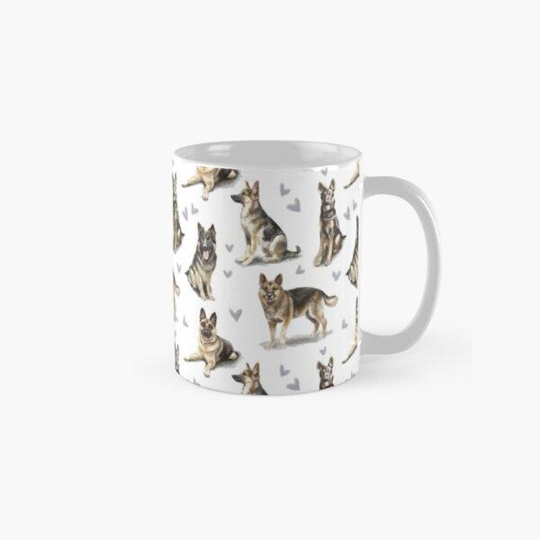 German Shepherd Dog Classic Mug