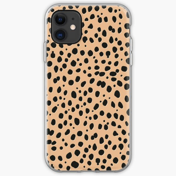 LEOPARD iPhone Soft Case