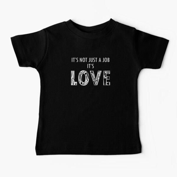 Dentist T-shirt & Gift Idea Occupations Baby T-Shirt