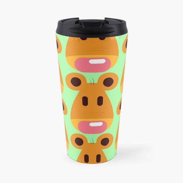 Hannah's Bear design Travel Mug