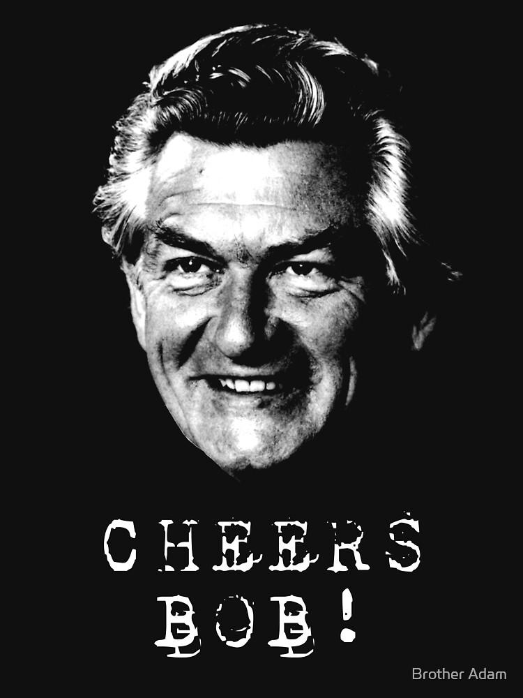 Cheers Bob Hawke by atartist
