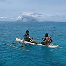 Melanesia Blue by Reef Ecoimages