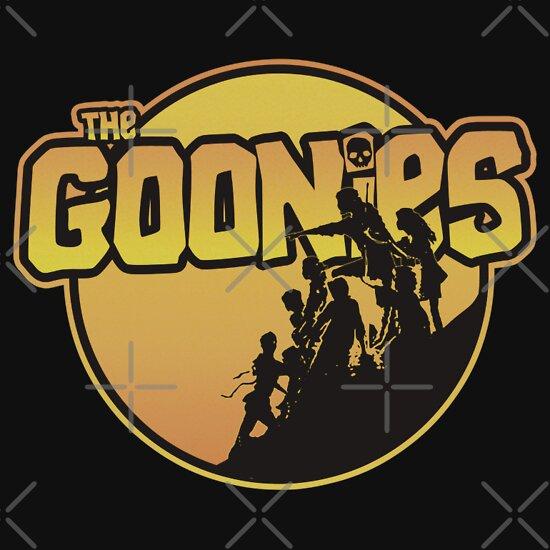TShirtGifter presents: The Goonies - ver 1