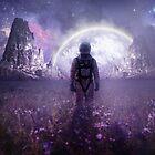 Purple Space by mtforlife66