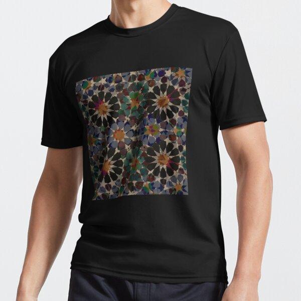 Alhambra Dreams Active T-Shirt