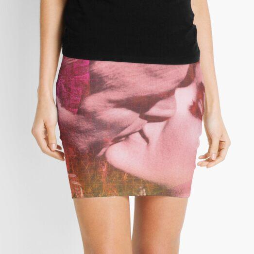 Vértigo Minifalda
