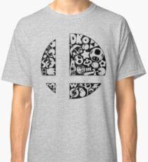 Symbol SmashBall Classic T-Shirt