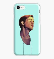 Perfume Genius iPhone Case/Skin