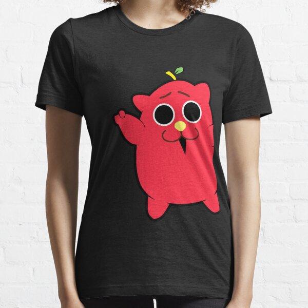 Kopie von Nyango Star Mascot Drummer Essential T-Shirt