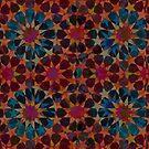 Alhambra Dreams TWO by BigFatArts