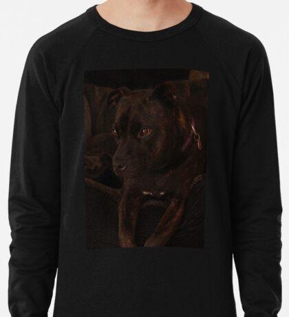 Millys Porträt Leichtes Sweatshirt