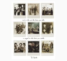 Polaroid - The Beatles