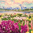 Mountain Heaven by Jennifer Ingram