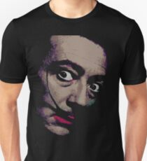 Salvator! Slim Fit T-Shirt