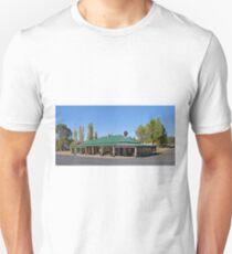 Wombat Hotel, Wombat, New South Wales, Australia T-Shirt