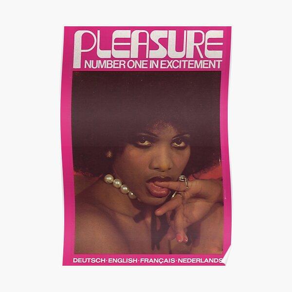PINK PLEASURE Poster