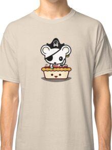 Pie Rat Classic T-Shirt