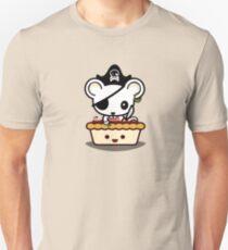 Pie Rat Unisex T-Shirt
