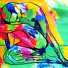 """Solitary man"" by Helenka"