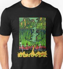 Follow the Arrow Unisex T-Shirt