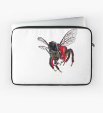 Queen's Guard Laptop Sleeve