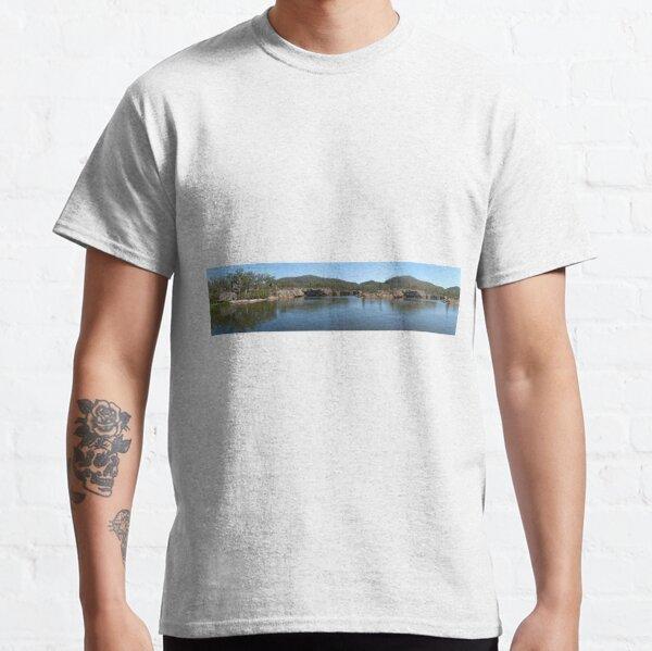 Dunn's Swamp Wollemi National Park, NSW, Australia Classic T-Shirt