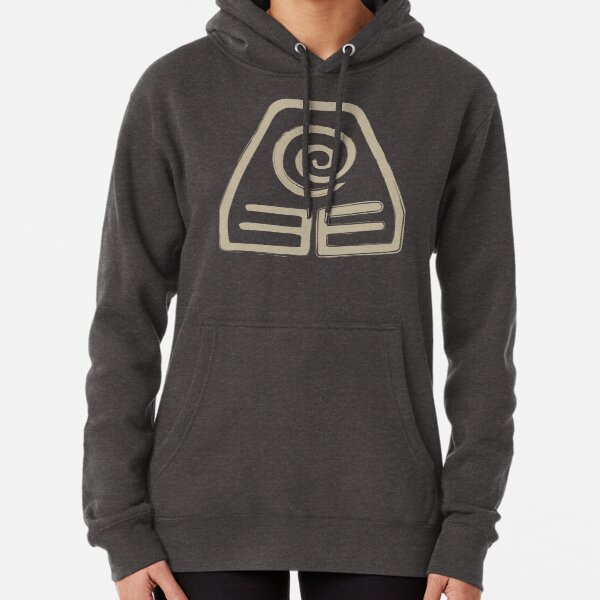 Earth Nation Pullover Hoodie