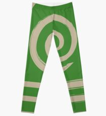 Earth Nation Leggings