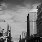 City/Adelaide by erinerinerin