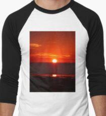 Beautiful Broome Sunset, Western Australia T-Shirt