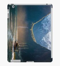 Journey To Middle Earth iPad Case/Skin