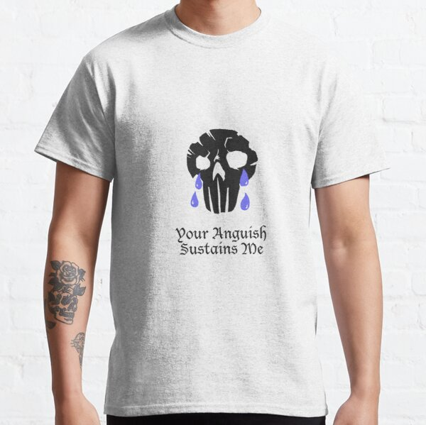 Mtg - Anguish Classic T-Shirt