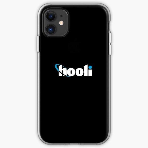 Hooli iPhone Soft Case