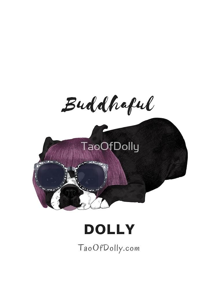 Buddhaful Dolly  by TaoOfDolly