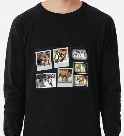 Die beste aller Zeiten Leichtes Sweatshirt