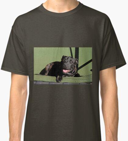 Es ist ich .... Milly .... Classic T-Shirt