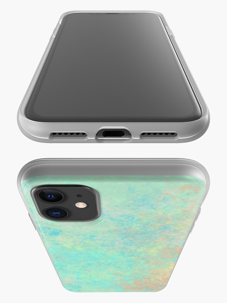 Alternate view of Opal iPhone Case & Cover