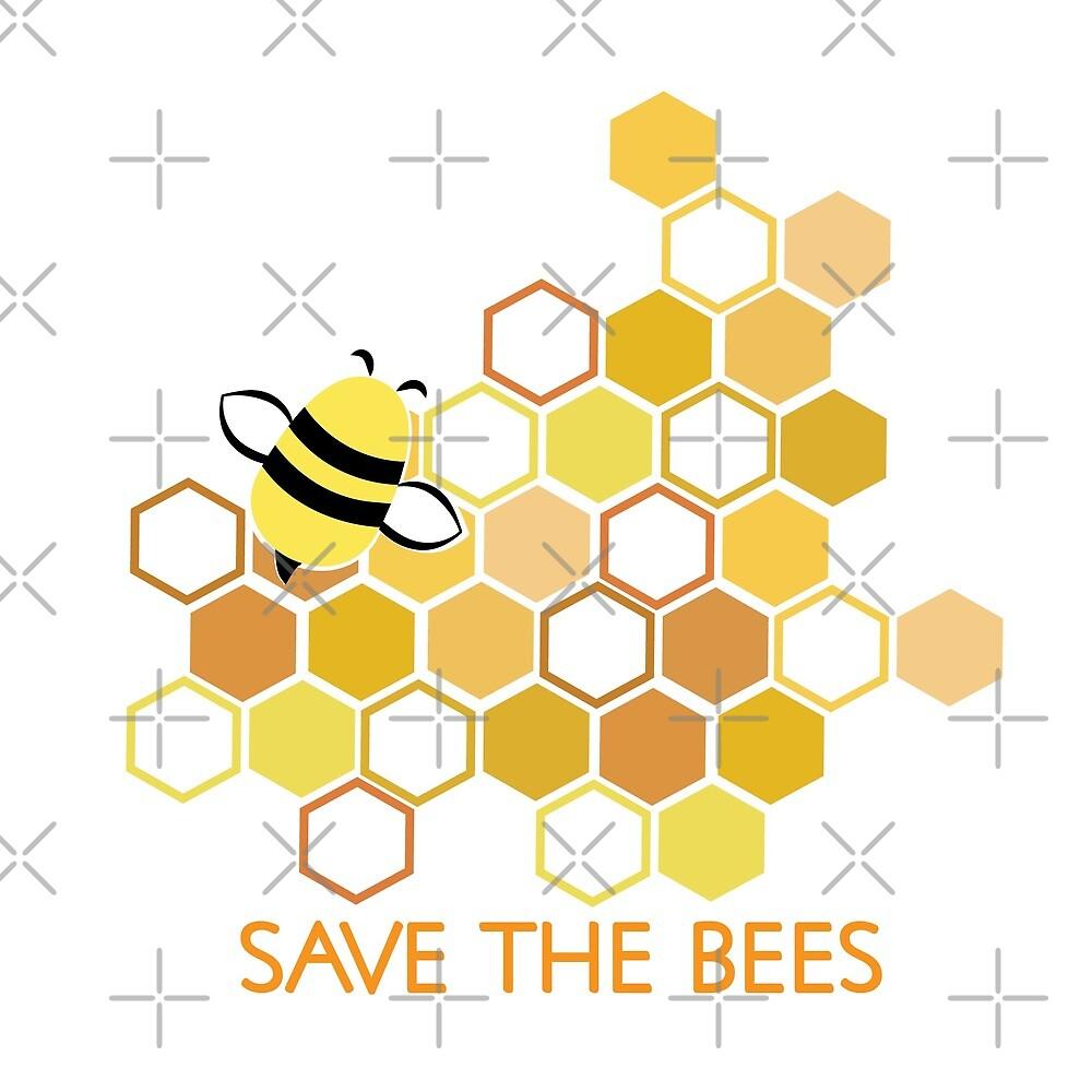 Rette die Bienen # 1 von kdm1298
