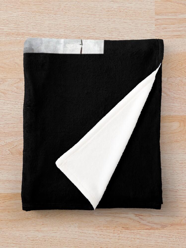 Alternate view of Untitled Throw Blanket