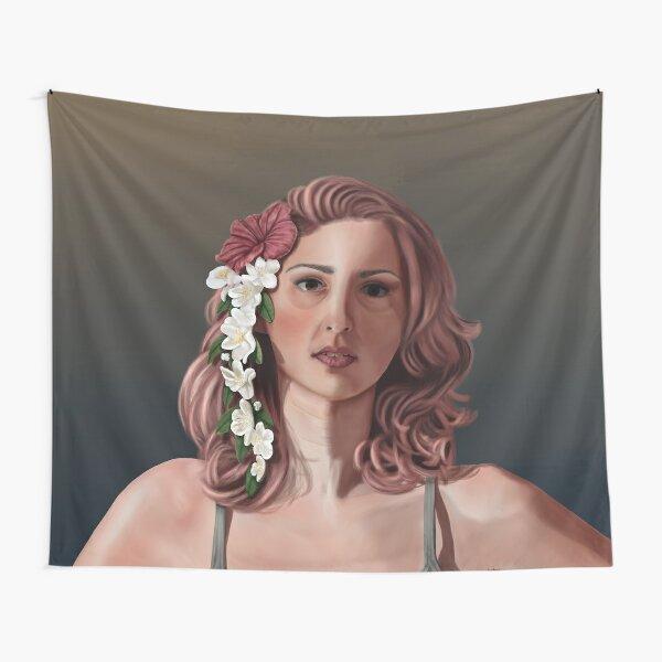 Isla Tapestry